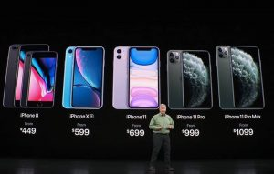 Apple iPhone 11 - IGigpremetech