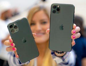 Apple iPhone 11 - IGjustsmartphones