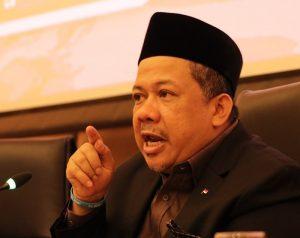 Fahri Hamzah - IGfahrihamzah