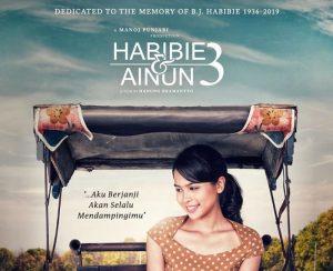 Film Habibie & Ainun 3 - IGhabibieainunmovie