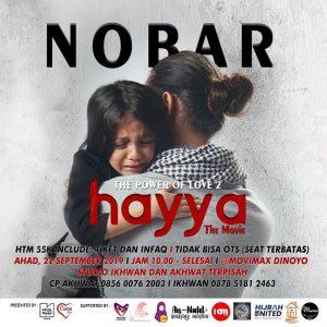 Film Hayya - IGhijrah.united