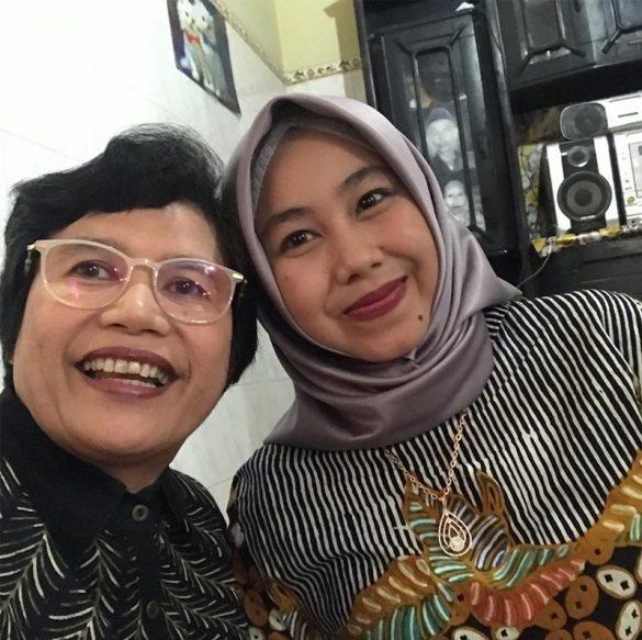 Fakta, Profil dan Foto Lili Pintauli Siregar Sang Capim KPK Terpilih