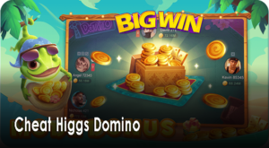 Cheat Higgs Domino
